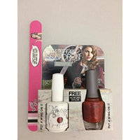 Harmony Gelish + Morgan Taylor Sweetheart Squadron Collection - Put A Wing On It + Free Nail File $3 Value