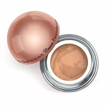 LA Splash Cosmetics UD Ultra Define Matte Cream Foundation (Macadamian)