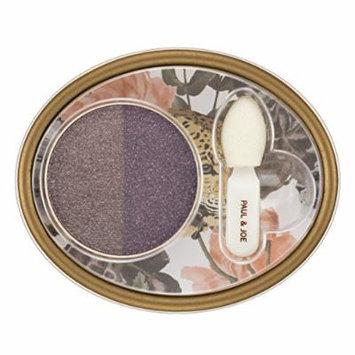 Paul & Joe Limited Edition Eye Color CS - Parisienne Girl (112), 2.5 g