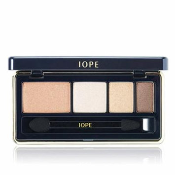 IOPE,LINE DEFINING EYESHADOW #1 Peach Brown 6g