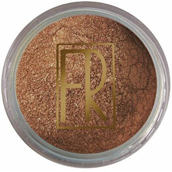 Loose Mineral Eye Shadow Gold Bronze