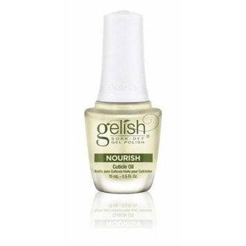 Gelish Nourish Cuticle Oil *NEW DESGIN* (6)