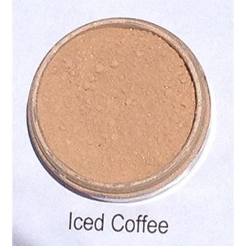 Mineral Glow Loose Mineral Foundation (Iced Coffee)