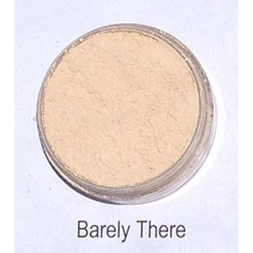 Mineral Glow Loose Mineral Foundation (Barely There)
