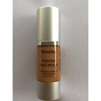 Mineral Glow Hydrating Liquid Foundation (Tan)