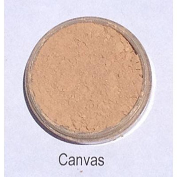 Mineral Glow Loose Mineral Foundation (Canvas)