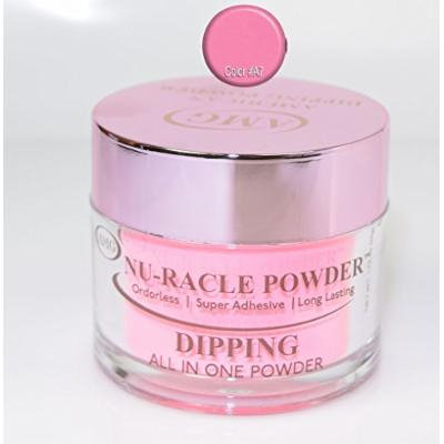 AMG Dipping All in one Powder 1.75 oz (A7 Maddie Pink)