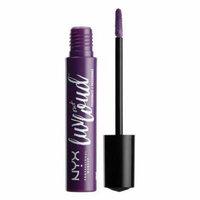Luv Out Loud Liquid Lipstick (Brave)