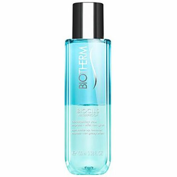 Biocils Waterproof Eye Make-Up Remover Express - Non Greasy Effect