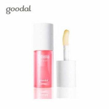GOODAL Camellia Lip Oil 5.5ml(0.18fl.oz.) (Vital Lip Oil(Pink Color))