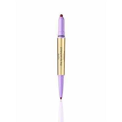 Tarte the Lip Architect Lipstick and Liner (Diva)
