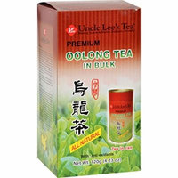2 Pack of Uncle Lee s Oolong Tea in Bulk - 5.29 oz