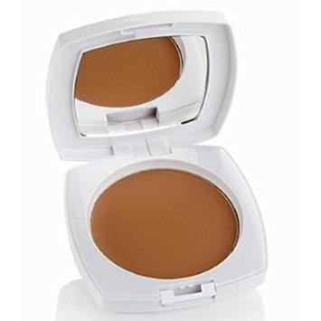 Serious Colour By Serious Skin Care Third Dimension Powder Foundation ( Dark ) Net Wt 0.28 Oz. / 8 G …