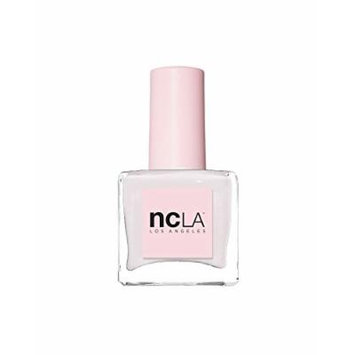 I Wanna Wake Up Where You Are Nail Lacquer