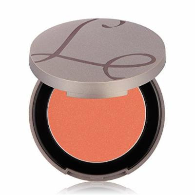 Pressed Powder Blush by Luscious Cosmetics. Cruelty Free and Vegan. Peach Melba 024, 0.21 ounce