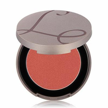Pressed Powder Blush by Luscious Cosmetics. Cruelty Free and Vegan. Pomegranate 028, 0.21 ounce