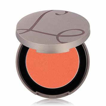 Pressed Powder Blush by Luscious Cosmetics. Cruelty Free and Vegan. Coral Glow 027, 0.21 ounce