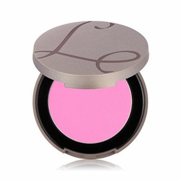 Pressed Powder Blush by Luscious Cosmetics. Cruelty Free and Vegan. Doll Face 026, 0.21 ounce