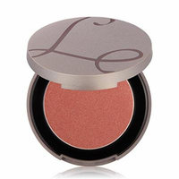 Pressed Powder Blush by Luscious Cosmetics. Cruelty Free and Vegan. Desert Rose 025, 0.21 ounce