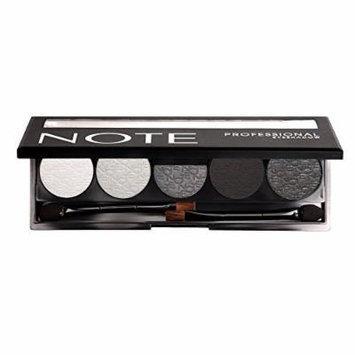 Note Cosmetics Professional Eyeshadow (105)