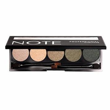 Note Cosmetics Professional Eyeshadow (103)