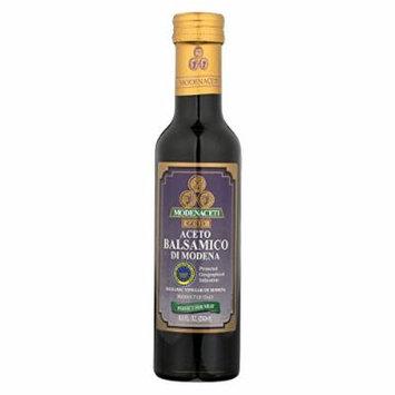 Modenaceti Balsamic Vinegar - Gold - Case of 6 - 8.45 Fl oz.