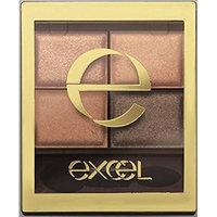 Japan Excel makeup skinny rich eye shadow SR01 4.3g