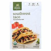 Simply Organic Mild Taco Seasoning Mix - Case of 12 - 1.13 oz.