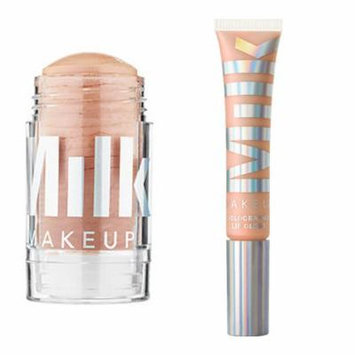 Milk Makeup Mars Holographic Stick and Lip Gloss Set