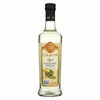 Colavita Aged White Wine Vinegar - Case of 12 - 17 Fl oz.