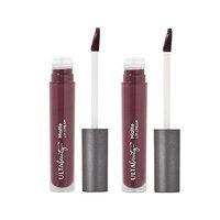 Ulta Matte Lip Cream 0.12 Oz. Allusive (deep bluish berry matte) 2 Pack.