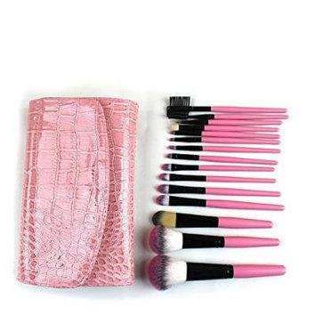 15 makeup brush set of beginners beauty tools make-up brush tool