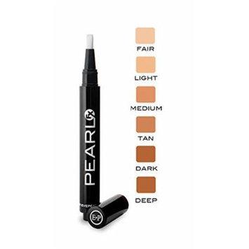 EVE PEARL Liquid Salmon Concealer & Eye Brightener. (LIGHT)