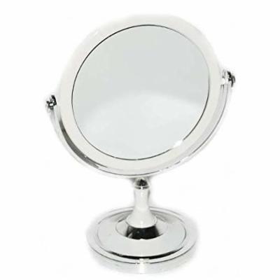 Cosmetic Rnd Mirror 20.5x15cm, Case of 24