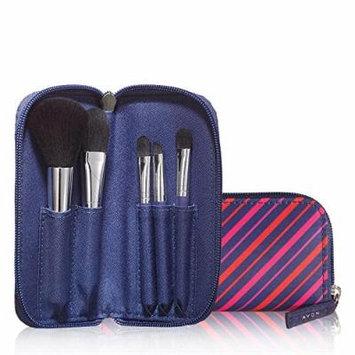 Avon True Color Beautiful Brush Set