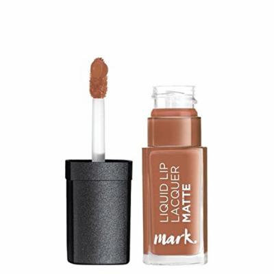 Avon mark.Liquid Matte Lip Lacquer - Whipped Latte