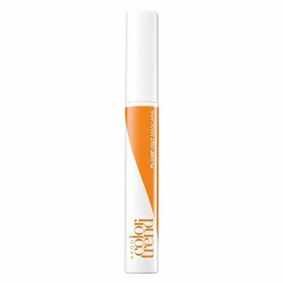 Avon Color Trend Plump Out Mascara -Black