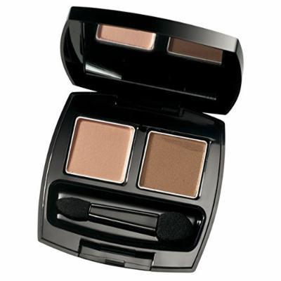 Avon True Colour Eyeshadow Duo - Warm Cashmere