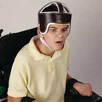 Patterson Medical Protective Helmet - 24