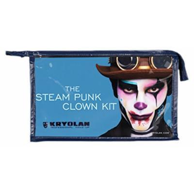 Kryolan Steam Punk Clown Kit 3009/06