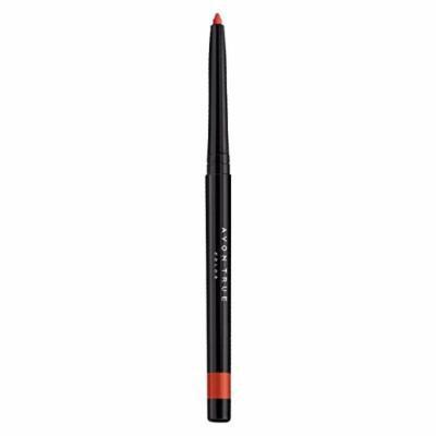 Avon True Colour Glimmerstick Lip Liner - Peach Envy