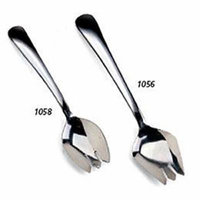 Patterson Medical Stainless Steel Spork - 7