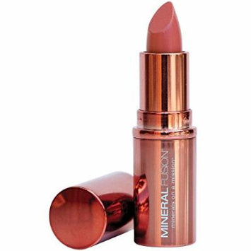 Mineral Fusion, Lipstick, Peony, 0.137 oz (3.9 g)