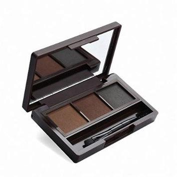 Eyebrow Powder Enhancer Makeup Waterproof Eyebrow Makeup Eyebrows Makeup 3 colors