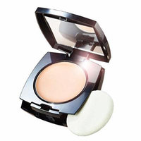 Avon True Colour Cream-to-Powder Foundation Compact - Skin With Pink/Rosy Undertone - Light Ivory