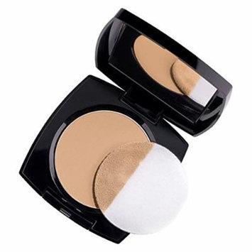 Avon True Colour Flawless Mattifying Pressed Powder - Deep