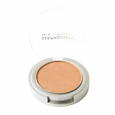 DermaMinerals by DermaQuest DermaBronze Pressed Bronzing Powder - Light, 3.6g / 0.13 oz
