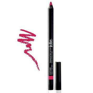 Jolie Cosmetics Waterproof Gel Lip Liner - Super Smooth, Extra Long-Wear (Cupcake)