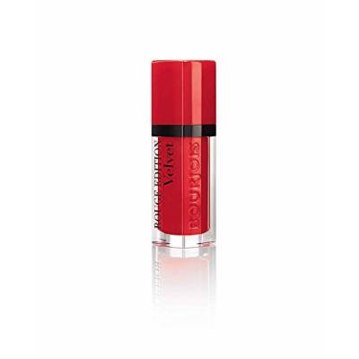 3 x Bourjois Paris Rouge Edition Velvet Lipstick 7.7ml - 18 It's Redding Men