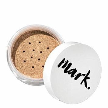 Avon mark. Loose Powder Foundation - Shell